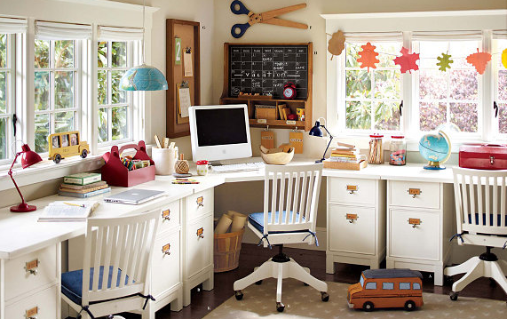OBSERVE DIY Ideas From Pottery Barn Kids