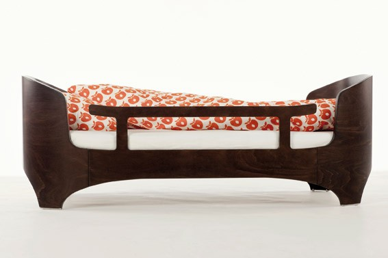 Toddler bed 1