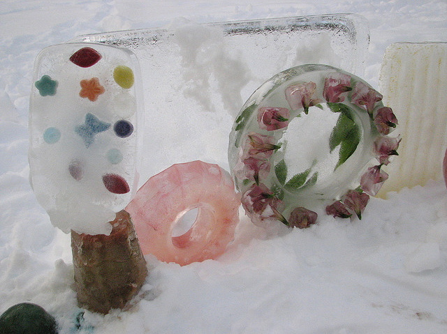 Ice sculpture2