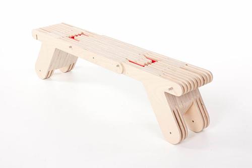 2-seesaw-bench