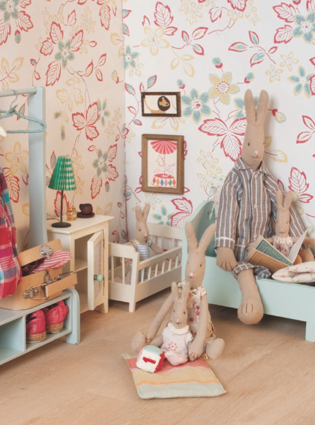 Rabbit room1