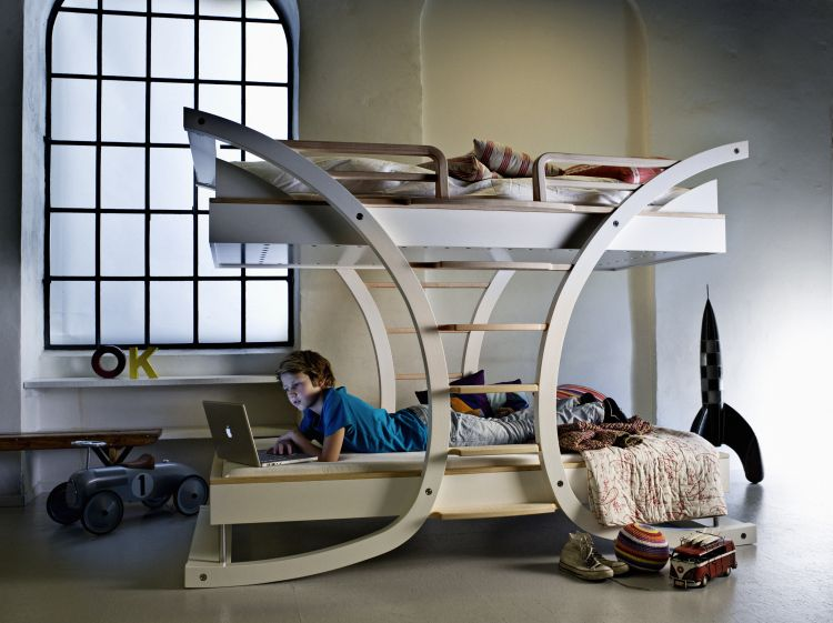 Sleep Bunk Bed Ideas Habitat Kid