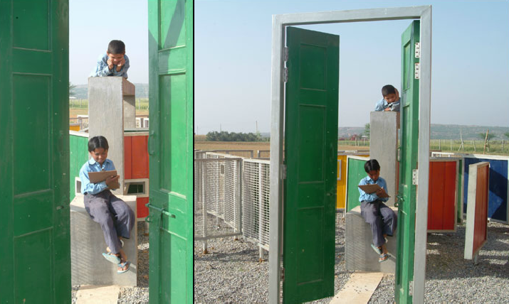 Playground in india 3