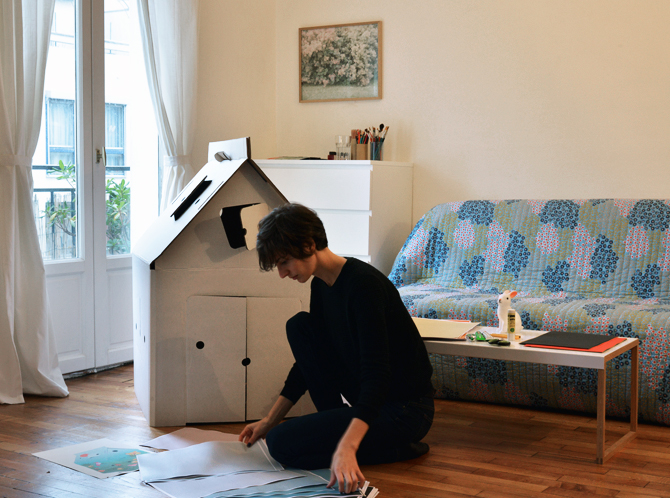 Agatha 1 - HabitatKid blog