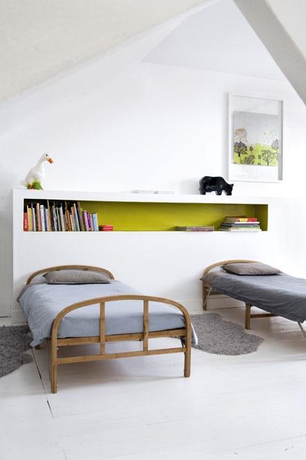 Shared room | HabitatKid blog