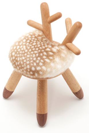Bambi chair - HabitatKid blog