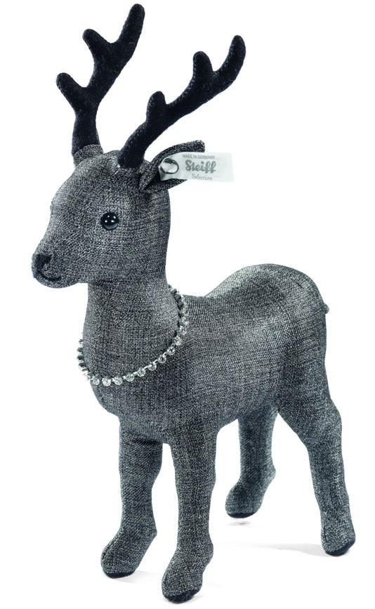 Steiff deer