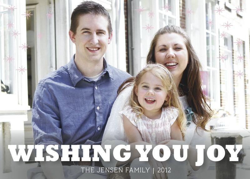 Jensens - christmas 2012
