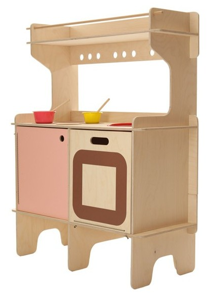 play modern play kitchen from mormoll  habitat kid,Modern Play Kitchen,Kitchen ideas