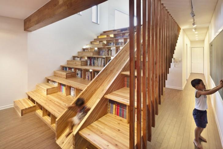 Slide house - HabitatKid blog