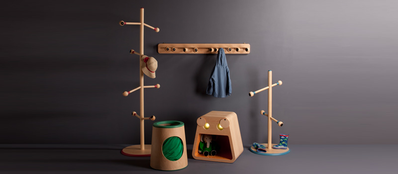 Interactive children's furniture :: HabitatKid Blog