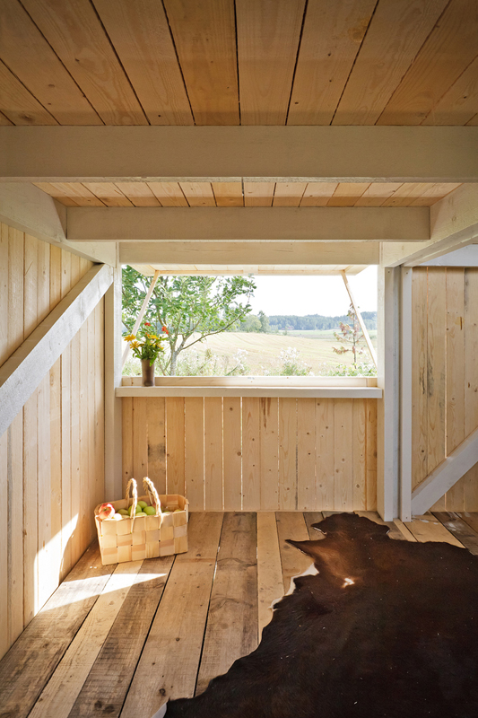 Finnish playhouse 1 - HabitatKid blog