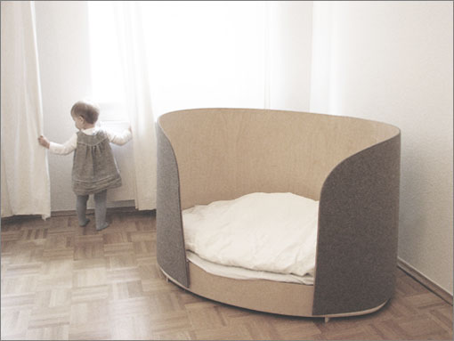 Fubu bed - HabitatKid blog