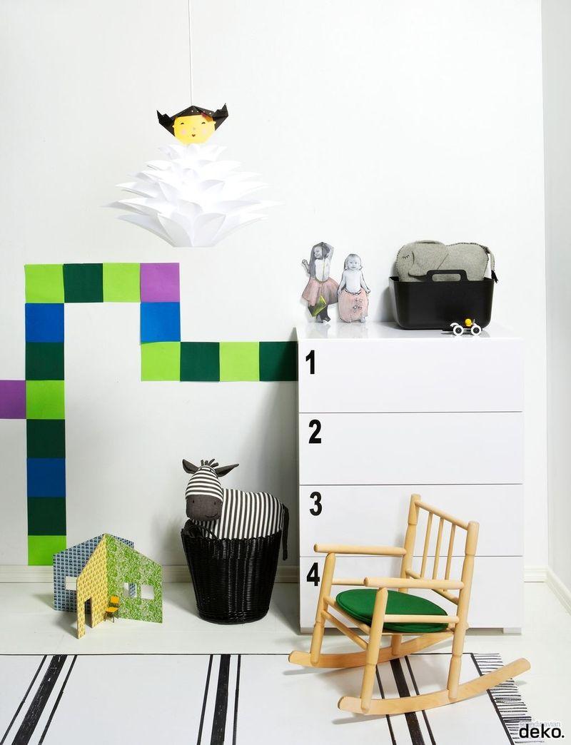 B+w+pops of color - HabitatKid blog
