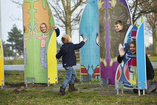 Capital of children in denmark - HabitatKid blog