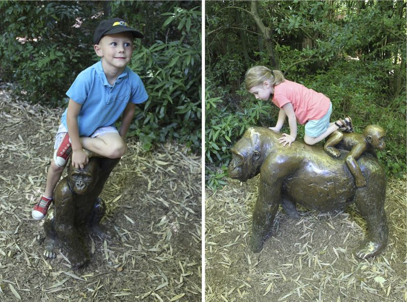 Woodland Park Zoo - HabitatKid blog (2)