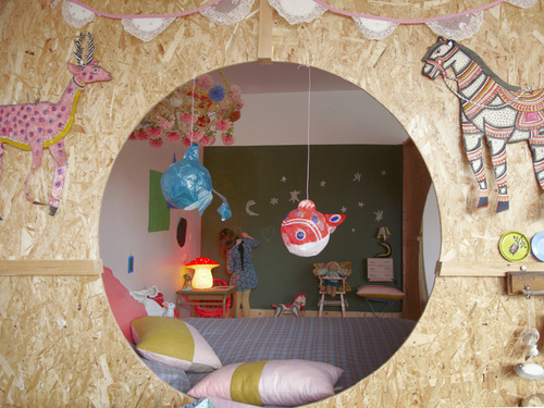 Creative children's room - HabitatKid blog (2)