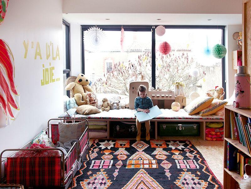 Creative children's room - HabitatKid blog (3)