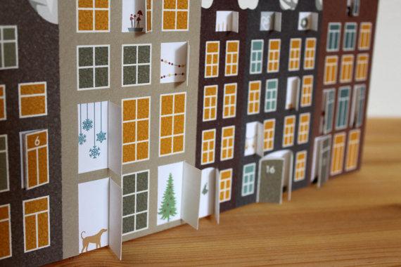 Amsterdam advent calendar - HabitatKid blog (2)
