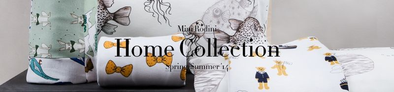 Mini rodini home collection - HabitatKid blog