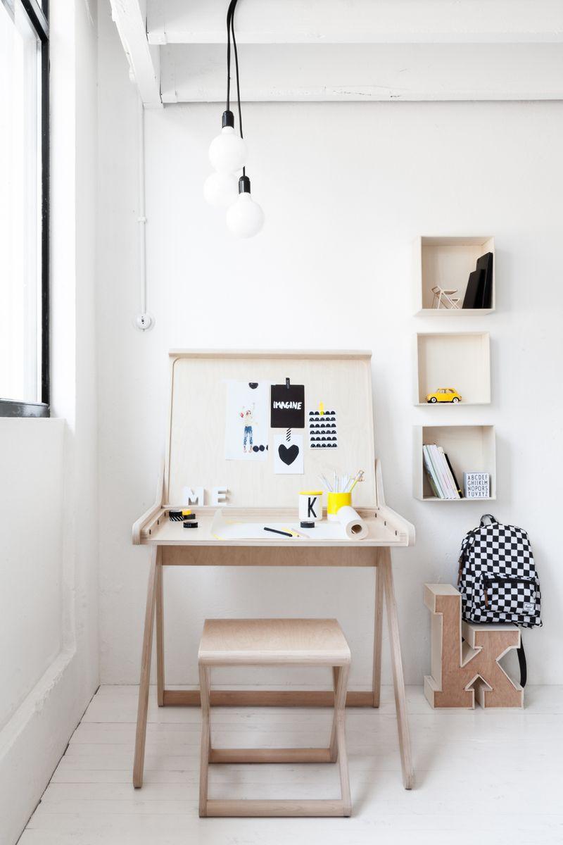 Rafa-kids modern K desk (2) - HabitatKid blog