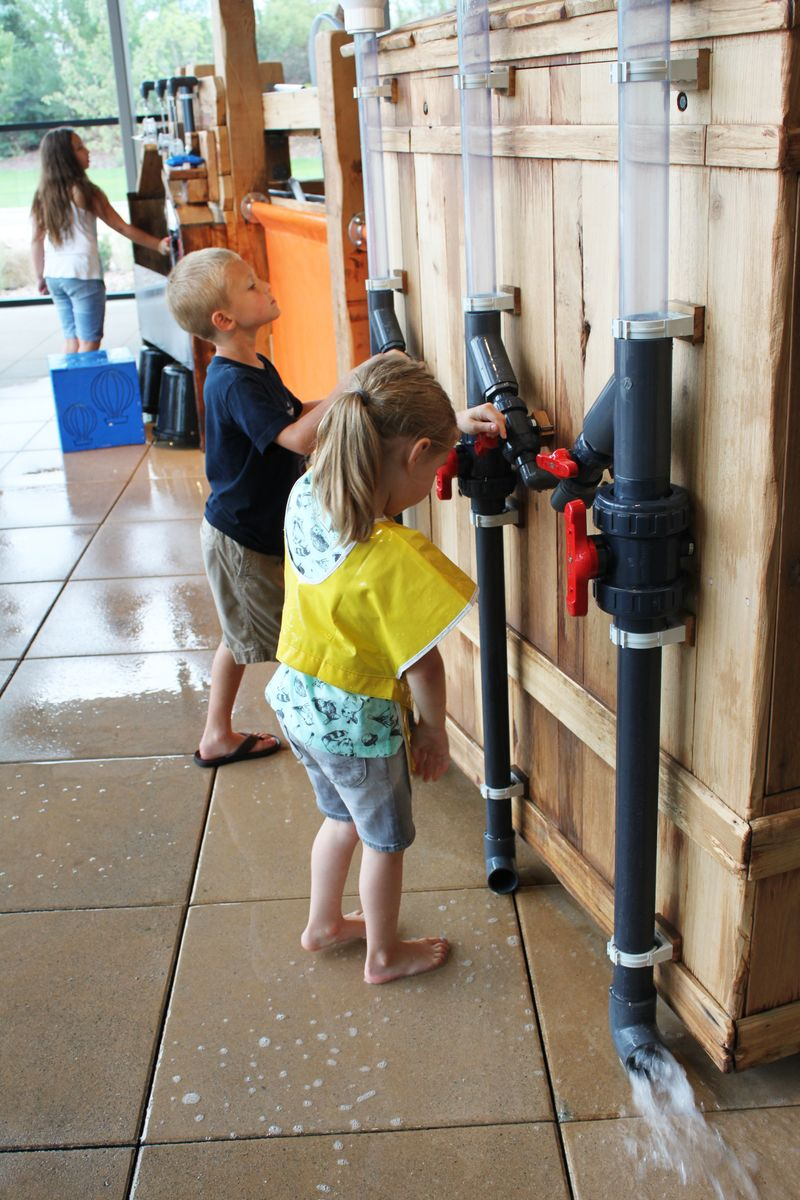 Museum of Natural Curiosity (4) - HabitatKid blog